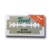 Treet - New Steel Razor Blades, 100 ct.