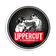 Uppercut Deluxe - Featherweight Pomade, 2.5 oz.