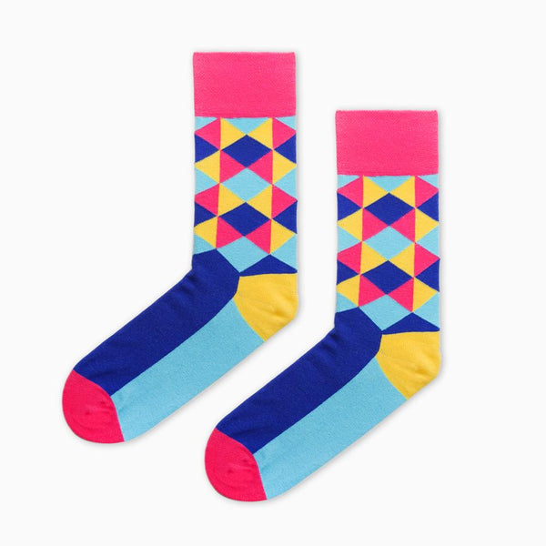 Socks - Candy & Candy By David D.