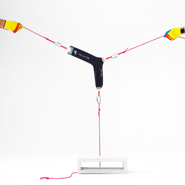 "Socks - ""Mate"" Edition - Ninja Black"