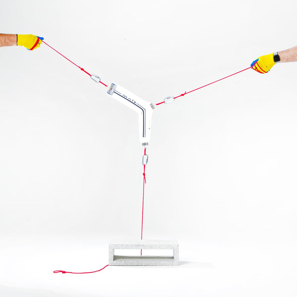 "Socks - ""Mate"" Edition - White"