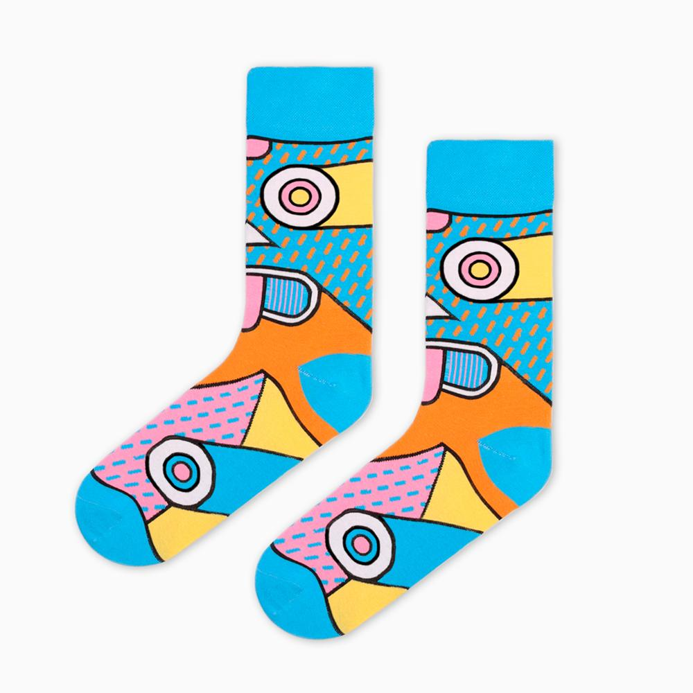 Socks - Super Sock By Supermundane