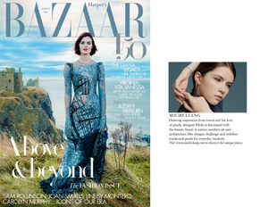 Press - Bazaar British