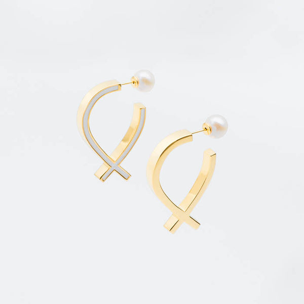 Azzurra Earrings