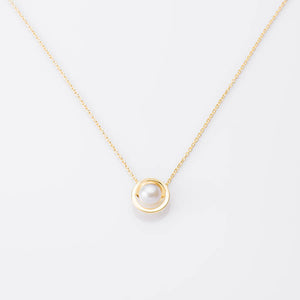 Galla Necklace