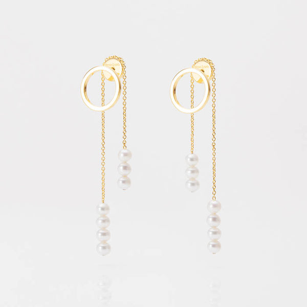 Gryta Earrings