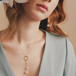 Lelia Necklace