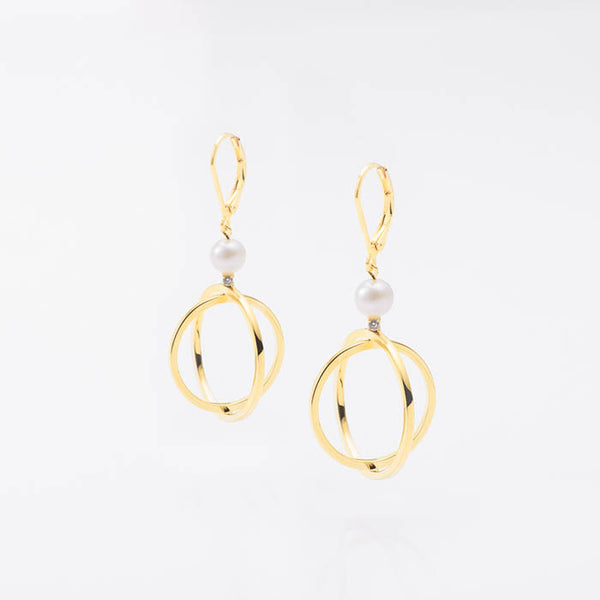 Orlena Earrings