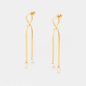 Parisa Earrings