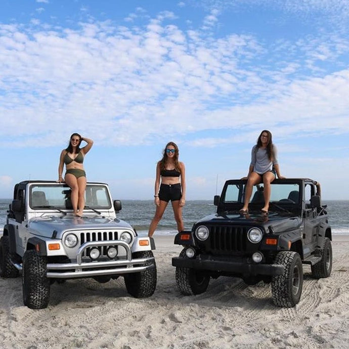 7 Reasons To Date A Jeep Owner (8 Reasons To Dump Them)