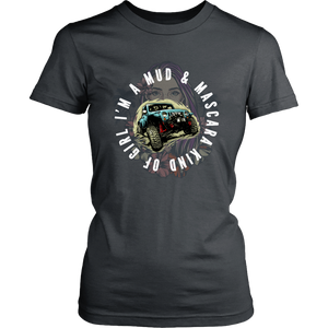 Jeep Girl T-Shirt