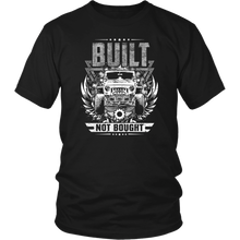 High quality Jeep inspired T-Shirts. Find out more on turtlepro.co