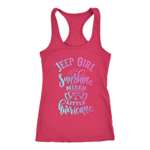 """Jeep Girl"" Hoodie 