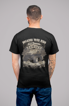 "Funny Jeep Inspired T-Shirt ""Because Your Kids Won't Remember The Time You Got 39.5 MPG"""