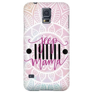 """Jeep Mama"" Phone Case For Android & iPhone"