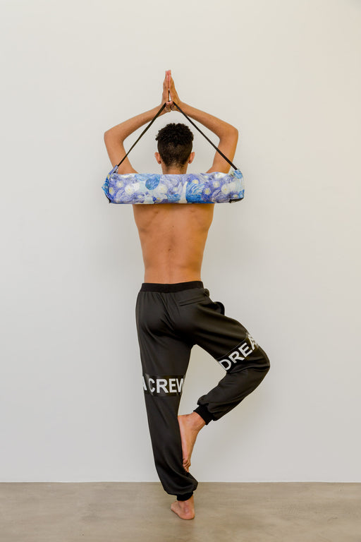 MIRZ x ANDREA CREWS VAN GOGH YOGA SET