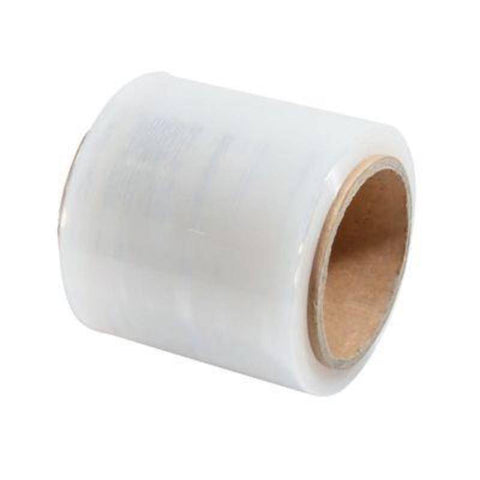 20 Rolls Bundling Film Stretch Wrap 100mm x 300m - Packstore