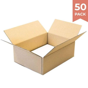 A4 Mailing Box (BX2) - 50 PACK Mailing Boxes and Satchels Packstore Australia