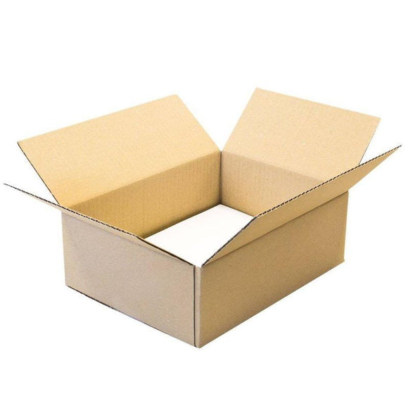A4 Mailing Box (BX2) - 25 PACK Mailing Boxes and Satchels Packstore Australia