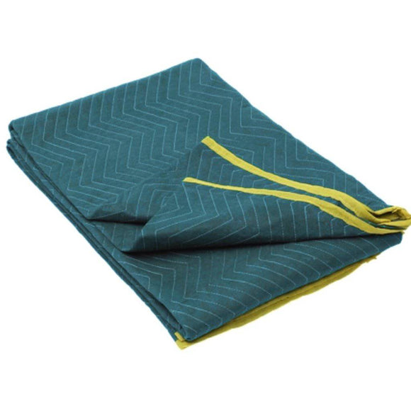 Burlap Pad Furniture Moving Blanket 1.8m x 3.0m Moving Blankets and Burlap Pads Packstore Australia