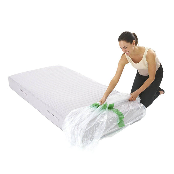 Heavy Duty Mattress Cover for Moving and Storage Mattress Storage Covers Packstore Australia
