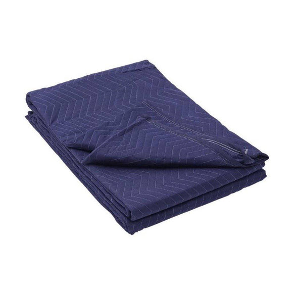 Heavy Duty Moving Blanket 1.8m x 3.4m Moving Blankets and Burlap Pads Packstore Australia