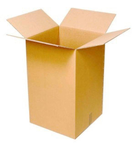 Large Moving Boxes 43 x 38 x 64 cm - 10 PACK - Packstore