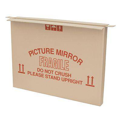 Picture / Mirror Moving Box Moving Boxes Packstore Australia