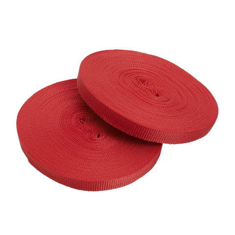 Truck Tie-down Straps - 25 mm x 50 m Roll - Packstore