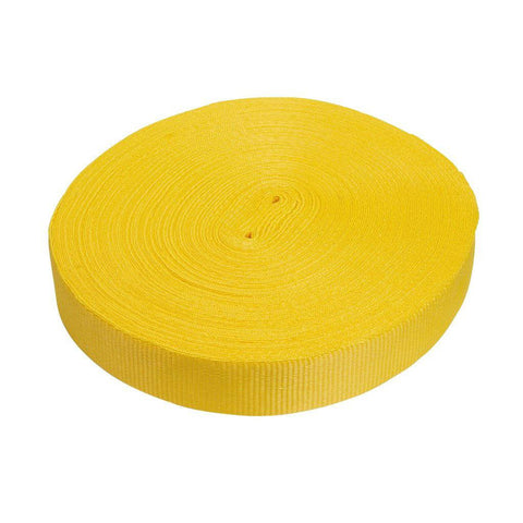 Truck Tie-down Straps - 50 mm x 50 m Roll - Packstore