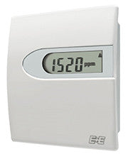 EE800 - digitaler CO2- und Temperaturmessumformer