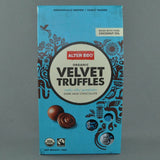 ALTER ECO ORGANIC CHOCOLATE VELVET TRUFFLES 108g