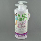 A BIT HIPPY DITCHIN THE ITCHIN SCALP LOVING SHAMPOO 500ML