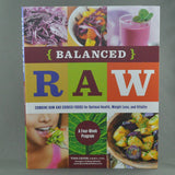 BALANCED RAW BY TINA LEIGH
