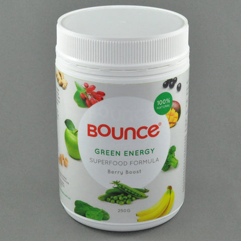 NATURE'S WAY SUPER GREENS PLUS 300G