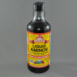 BRAGG LIQUID AMINOS SOY SAUCE ALTERNATIVE 473ML