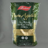 BUONTEMPO RICE SHELLS PASTA 250G