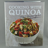 COOKING WITH QUINOA BY RENA PATTEN