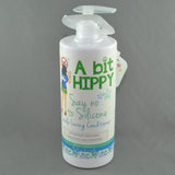 A BIT HIPPY SAY NO TO SILICONE CONDITIONER 500ML