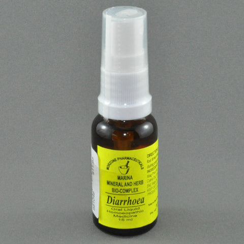 MORZONE MARINAS HOMEOPATHIC INFANT WIND AND COLIC SPRAY 20ML