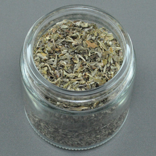 MEED DAMIANA LEAF, WILDCRAFTED (Turnera Diffusa) 1oz