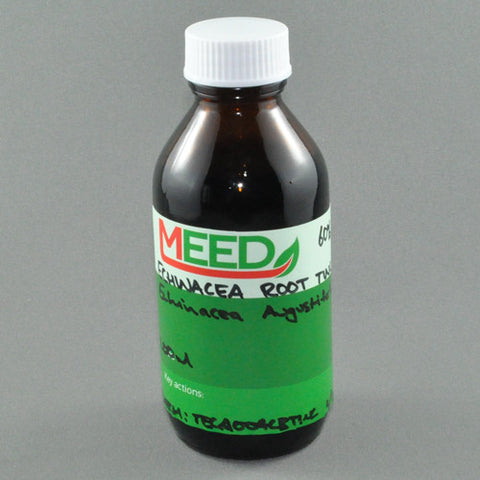 MEED ECHINACEA ROOT TINCTURE 1:2