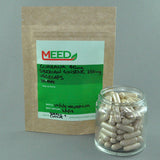 MEED GUARANA AND SIBERIAN GINSENG VEGECAPS