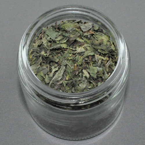 MEED PEPPERMINT LEAF (Mentha Piperita) 3/4oz