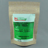 MEED PEPPERMINT GREEN TEA (Camellia Sinensis + Mentha Piperita) 1oz