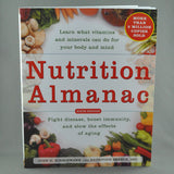 NUTRITION ALMANAC 6th Edition