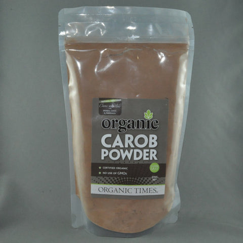 WILLOWVALE ORGANIC COCOA POWDER 200G