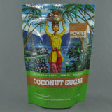POWER SUPER FOODS ORGANIC COCONUT SUGAR 200G