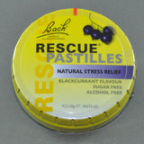 BACH RESCUE REMEDY PASTILLES 50g