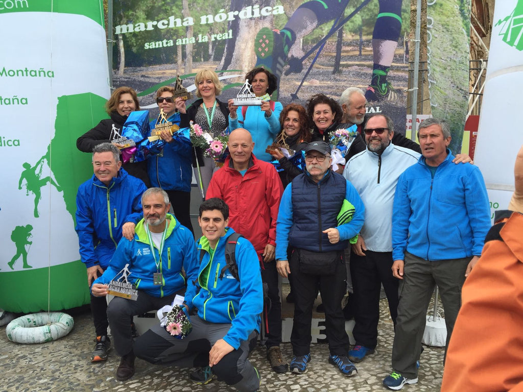 CD Nordic Walking Sevilla